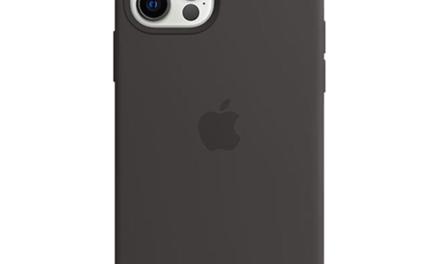 iPhone cover er vejen
